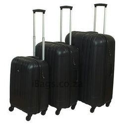 Travelite Trend Set of 3 Trolley Cases