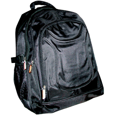 Tosca Promo 4 Division Laptop Backpack - No Badge