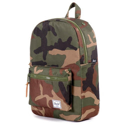 Herschel Supply Company Youth Settlement Backpack | Woodland Camo