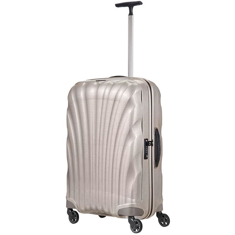 Samsonite Cosmolite (New Spec) 69cm Spinner | Pearl