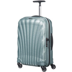 Samsonite Cosmolite 55cm Spinner | Ice Blue