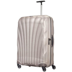 Samsonite Cosmolite (New Spec) 81cm Spinner | Pearl