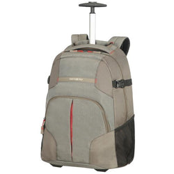 Samsonite REWIND LAPTOP BACKPACK /Wheels 55CM | Taupe