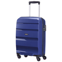 American Tourister Bon-Air 55cm Cabin Travel Suitcase-Midnight Navy