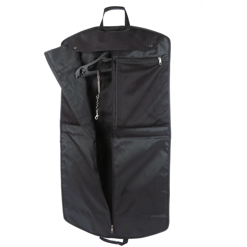 Cellini Lusso Accessories Garment Cover | Black