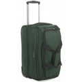 Cellini Grande Double Decker Cabin Trolley Duffle