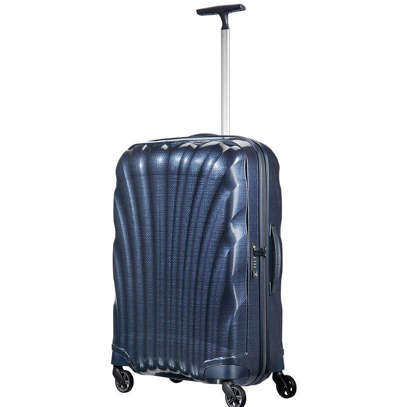 Samsonite Cosmolite (New Spec) 69cm Spinner | Midnight Blue