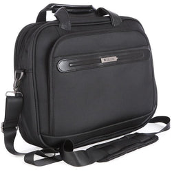 Cellini Auberge Small Briefcase | Black