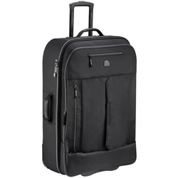 Tramontane 77cm Trolley Case Black