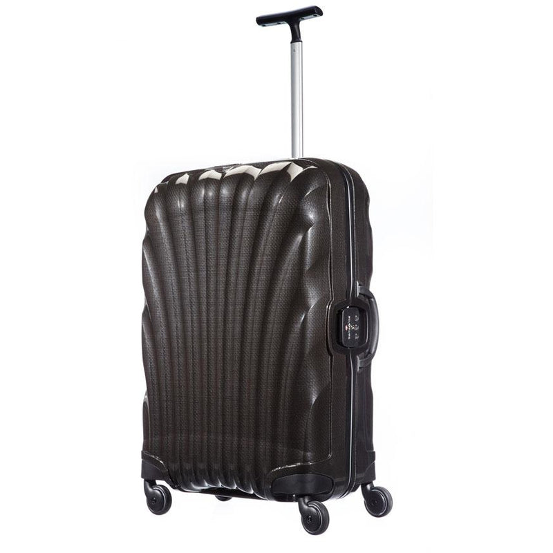 Samsonite Lite-Locked 69cm/25inch Spinner -Black