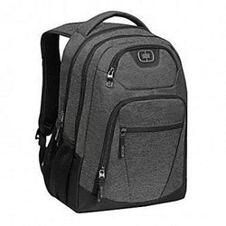 Ogio Gravity 17inch Laptop Backpack | Dark Static