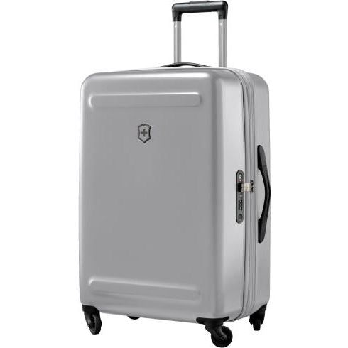 Victorinox Etherius Medium Suitcase | Silver