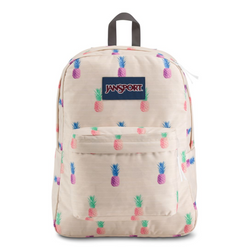 Jansport Superbreak Backpack | Pineapple Punch