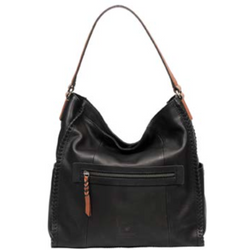 Polo Dune Leather Hobo