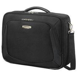 Samsonite X'Blade 3.0 Laptop Shoulder Bag | Black