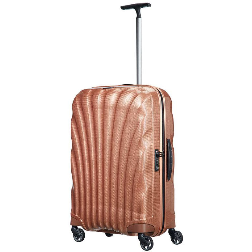Samsonite Cosmolite (New Spec) 69cm Spinner | Copper Blush