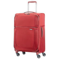 Samsonite Uplite Spinner (2.3kg) Expandable 67cm | Red