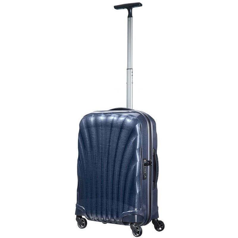 Samsonite Cosmolite (New Spec) 55cm Cabin Spinner | Midnight Blue