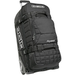 Ogio Rig 9800 Wheeled Bag | Black