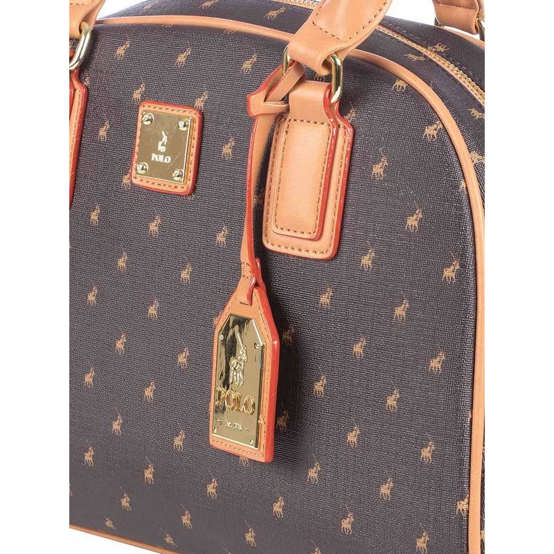 Polo Freedom Iconic Bowling Bag | Brown