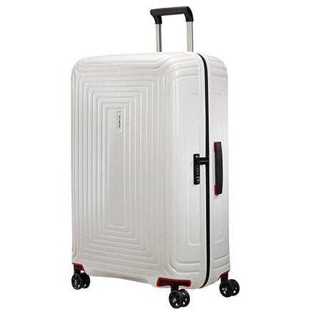 Samsonite Neopulse Spinner 65cm | Matte White