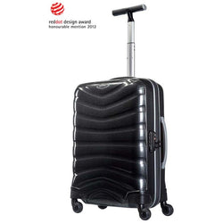 Samsonite Firelite Spinner 55cm | Charcoal