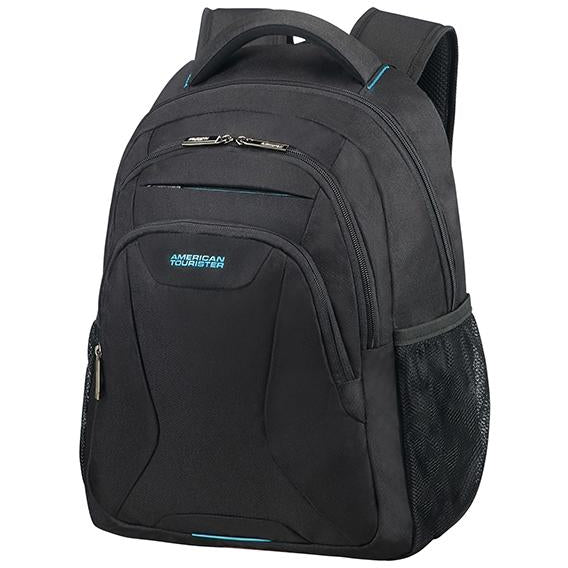 American Tourister At Work Laptop Backpack 33.8-35.8cm/13.3-14.1inch | Black