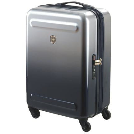 Victorinox Etherius Gradient Large Carry-On | Steel