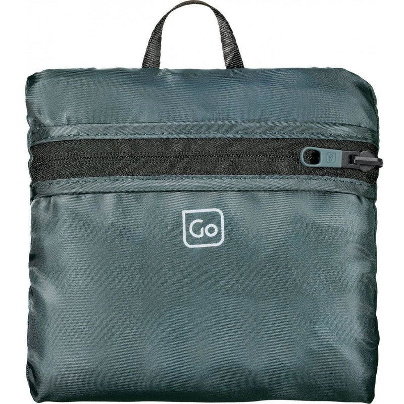 Go Travel Small Backpack (Xtra) | Gun Metal