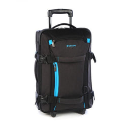 Cellini Nomad 500mm 2 Wheel Carry On | Black
