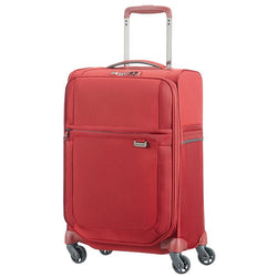 Samsonite Uplite (1.8kg) Spinner Expandable 55cm | Red