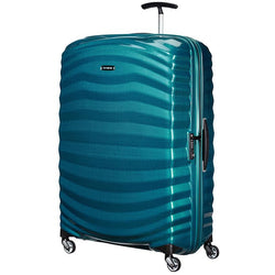 Samsonite Lite Shock 81cm Spinner | Petrol Blue