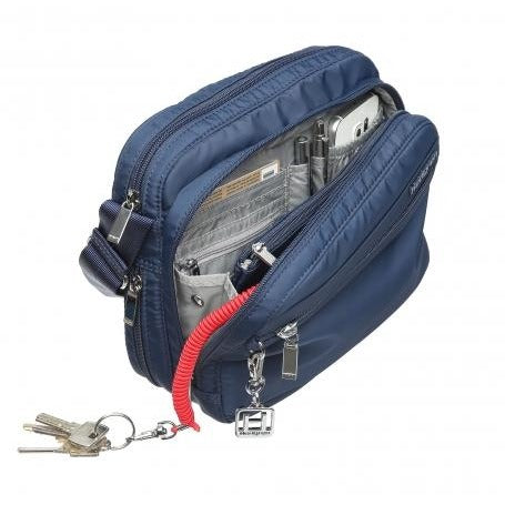 Hedgren Inner City Metro Shoulder Bag | Dress Blue