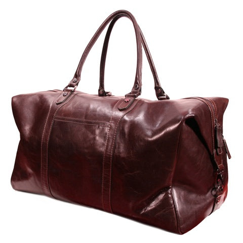 Nuvo Plymouth Carry on Duffel Bag