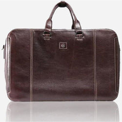 Jekyll & Hide Berlin Carry on Hold-all | Brown