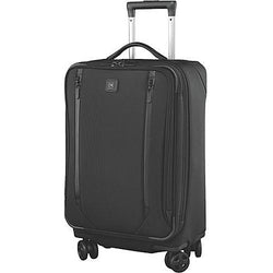 Victorinox Lexicon 2.0 Dual-Caster Large Expandable Carry-on | Black