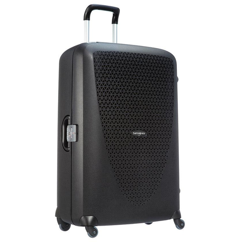 Samsonite Termo Young Spinner 84cm/32inch Black