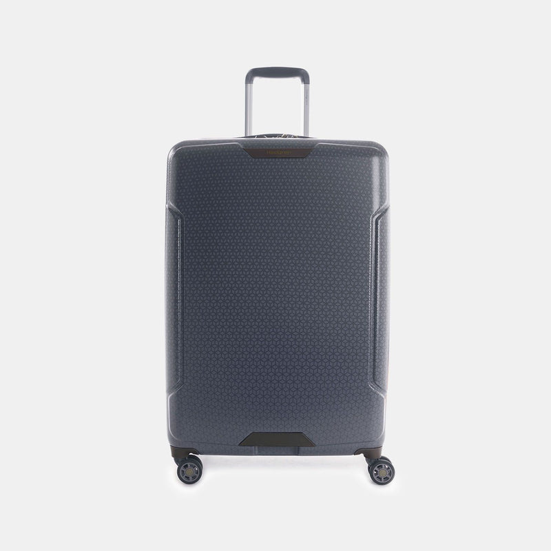 Hedgren Freestyle 76cm Expandable Spinner Volcanic Glass Grey - iBags.co.za