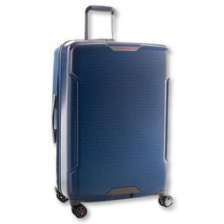 Hedgren Freestyle 76cm Expandable Spinner Opal Blue