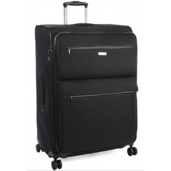 Cellini Grande 76cm Extra Large Expander Spinner Suitcase