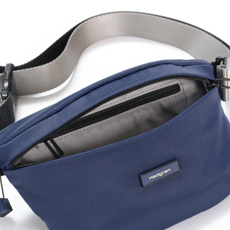 Hedgren Nova Waist Bag Blue
