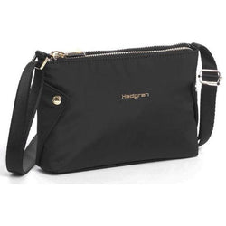 Hedgren Prisma Small Crossover Handbag Black