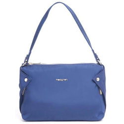 Hedgren Prisma Mini Hobo Handbag | Dress Blue