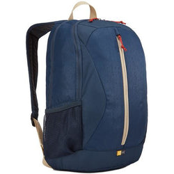 "Case Logic Ibira Backpack 15.6"" Blue"