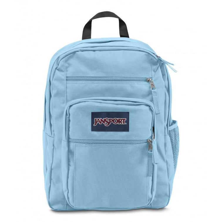 Jansport Big Student Blue Top