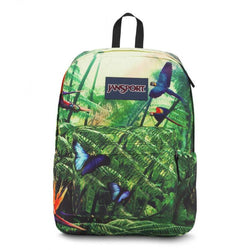 Jansport High Stakes Wild Jungle