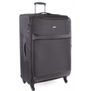 Cellini Magnum 83cm 4 Wheel Trolley Case | Dark Grey (Extra Large) - iBags.co.za