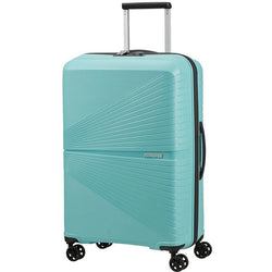 American Tourister Airconic 67cm Medium Spinner | Purist Blue