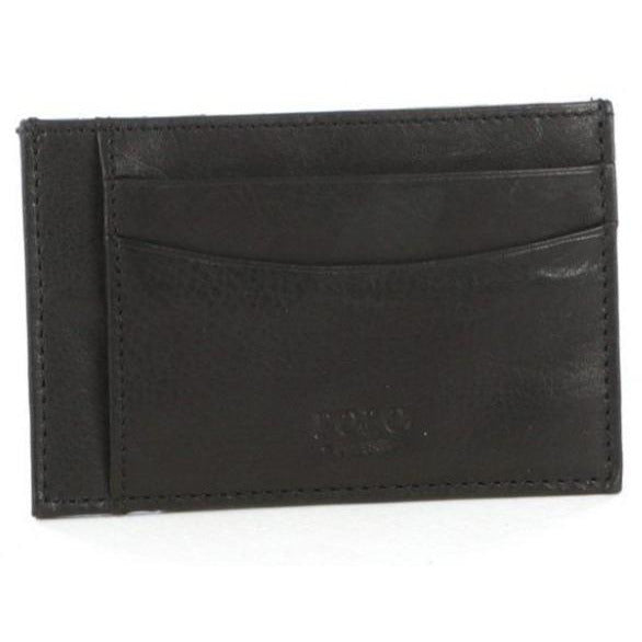 a746a47234 POLO NAPPA LTHR CREDIT CARD WALLET - iBags.co.za