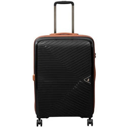 Polo Pro Flex Large Trolley Case Black